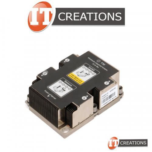 Tản nhiệt HP STANDARD HEATSINK FOR HPE PROLIANT DL160 G10 / DL180 G10 ( GEN10 ) 853251-001