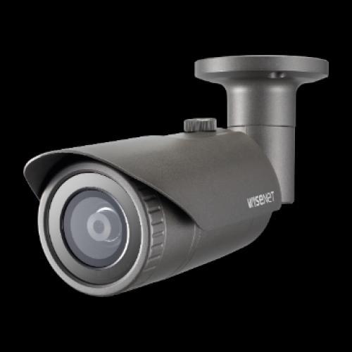 Camera IP Hồng Ngoại 5.0 Megapixel Hanwha Techwin WISENET QNO-8010R