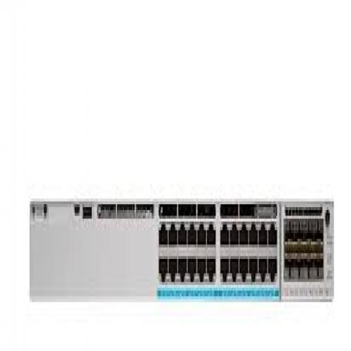 Thiết Bị Mạng Cisco C9300L-24T-4G-A Catalyst 9300 24-port 4X1G Uplinks Network Advantage