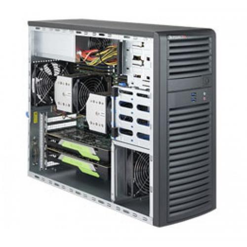 SuperWorkstation 7039A-i SuperMicro