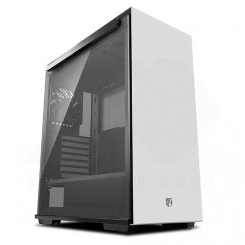 Case Deepcool GamerStorm Macube 310P White
