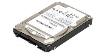 Ổ Cứng HDD IBM 600GB 2.5inch SAS 10K 6Gb/s Slim-HS Hard Drive