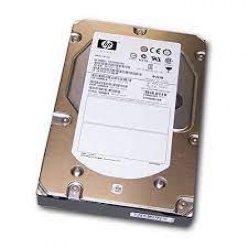 Ổ Cứng HDD HP 300GB 15K RPM 3.5inch SAS-6Gb/s LFF DP Internal Hard Drive