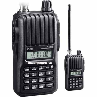 Bộ Đàm ICOM IC-V80 VHF