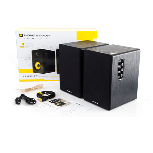 Loa Bluetooth Thonet & Vander KUGEL