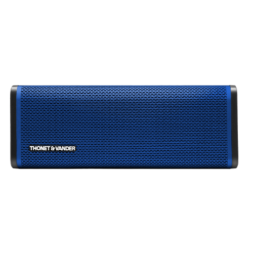 Loa Bluetooth Thonet and Vander Frei Portable BLUE