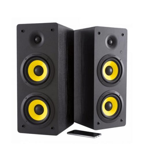 Loa Bluetooth Thonet & Vander HOCH BT 2.0 – 70W BLACK
