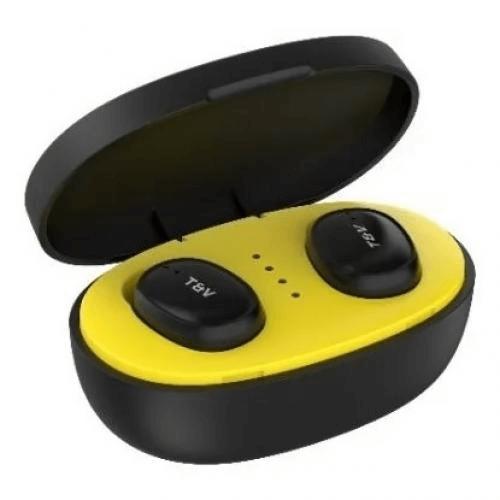 Tai Nghe Bluetooth Thonet And Vander BOHNE Black/Yellow