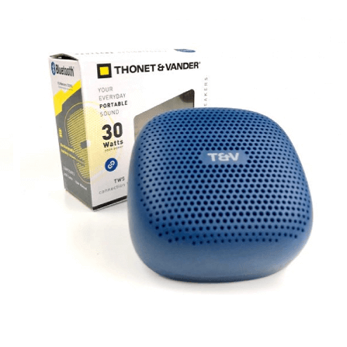 Loa Bluetooth Thonet and Vander DUETT BLUE