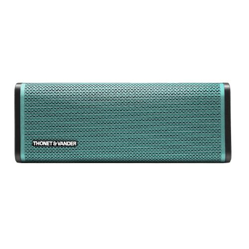 Loa Bluetooth Thonet and Vander Frei Portable GREEN