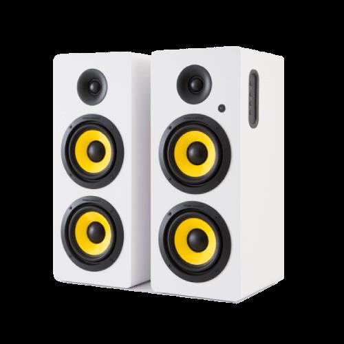 Loa Bluetooth Thonet & Vander HOCH BT 2.0 – 70W WHITE