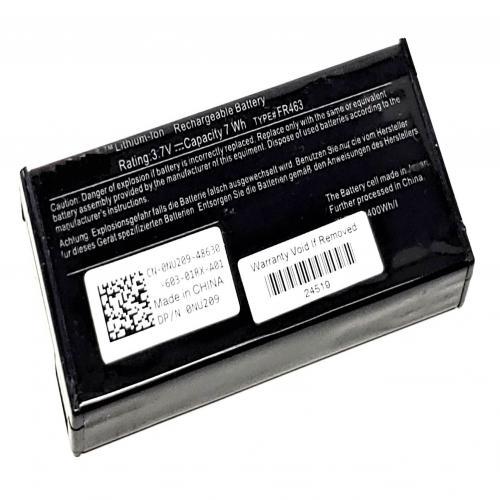 Thiết Bị DELL P9110 Battery 3.7V 7WH PERC 5/I RAID