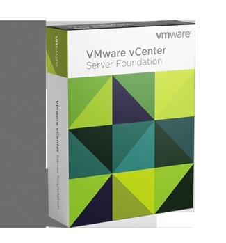VMware vCenter Server 7 Foundation for vSphere 7 Up To 4 Hosts (Per Instance)