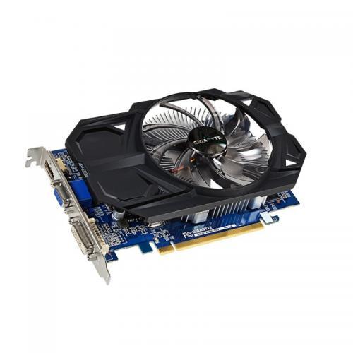 Card Màn Hình VGA Gigabite GeForce GT 710 GV-N710D3-2GL