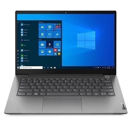 Laptop Lenovo ThinkBook 14 G2 ITL 20VD003KVN (i5-1135G7/8GB/512GB/Intel Iris Xe Graphics/14inch FHD/Win 10)