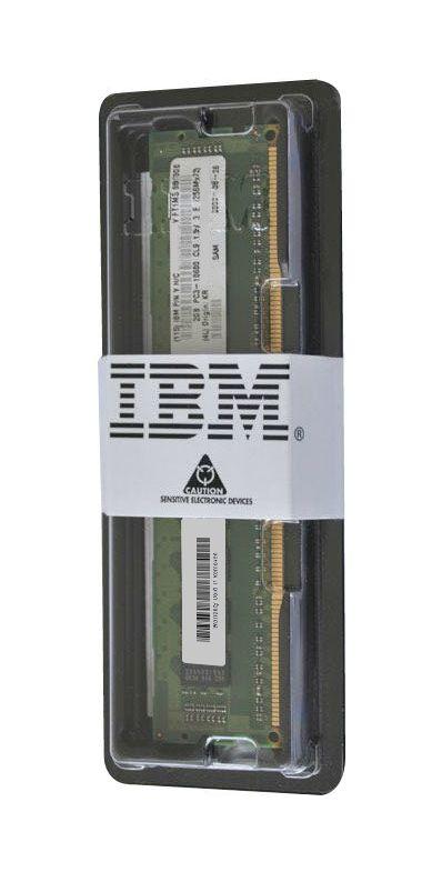 Bộ Nhớ RAM IBM 8GB DDR3-1600MHz PC3-12800 ECC Registered CL11 240-Pin DIMM 1.35V Low Voltage