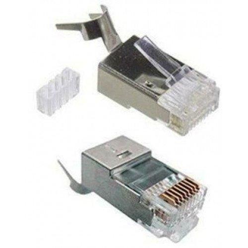 Đầu Nối RJ-45 Dintek CAT6 S-FTP Modular Plug 1501-88032