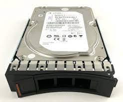 Ổ Cứng HDD IBM  600Gb 15K SAS 12Gbps 3.5inch Hard Drive
