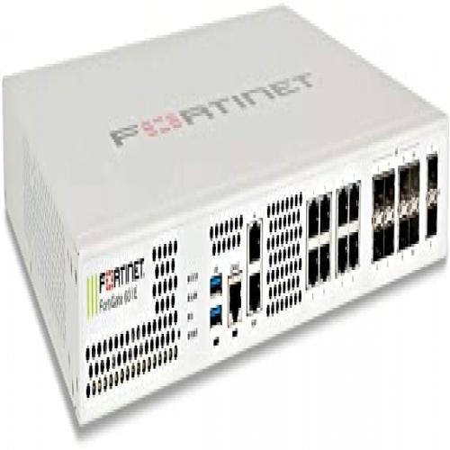 Thiết Bị Tường Lửa Firewall Fortinet FortiGate 600E 24x7 UTM Protection FG-600E-BDL-950-12