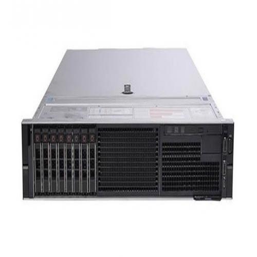 DELL EMC PowerEdge R740 (DA) - 8 SFF
