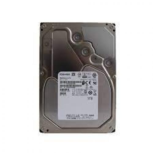 Ổ Cứng HDD Toshiba 10TB 7200 RPM 256M SATA 3.5inch Enterprise Hard Drive - NK
