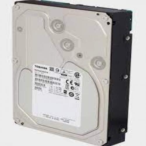 Ổ Cứng HDD Toshiba 6TB 7200 RPM 128M SATA 3.5inch Enterprise Hard Drive - NK