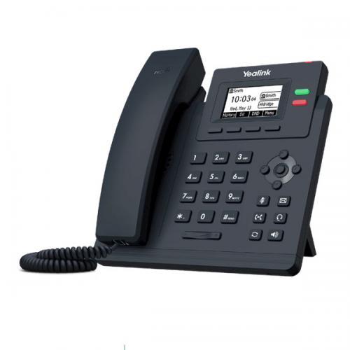 Điện Thoại IP Phone Yealink SIP-T31G