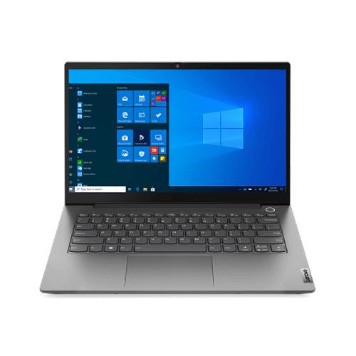 Laptop Lenovo ThinkBook 14 G2 ITL 20VD0049VN (Intel Core i5-1135G7 up to 4.20 Ghz, 8MB/RAM 8GB DDR4/512GB SSD/Intel Iris Xe Graphics/No OS)