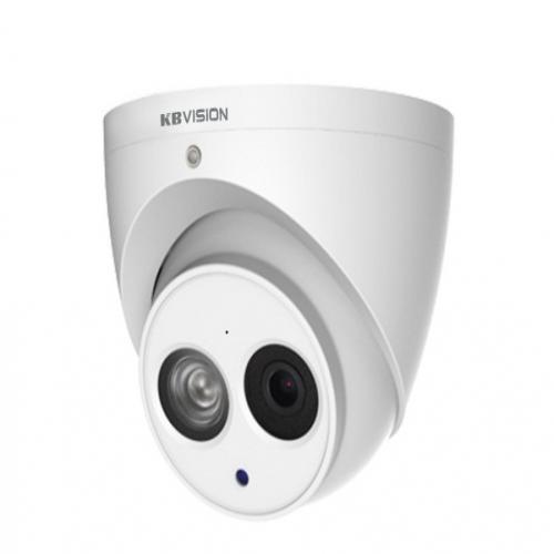 Camera Dome Hồng Ngoại 2.0 Megapixel KBVISION KX-C2004S5