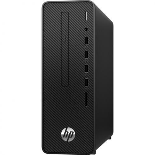 Máy Bộ PC HP 280 Pro G5 SFF 33L29PA (Intel Core i7-10700 2.9Ghz, 16Mb/Ram 8GB DDR4/SSD 256GB /Intel UHD Graphics /DVDRW/Wlac + BT/Win10SL)