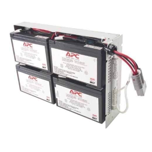 APC Replacement Battery Cartridge RCB23