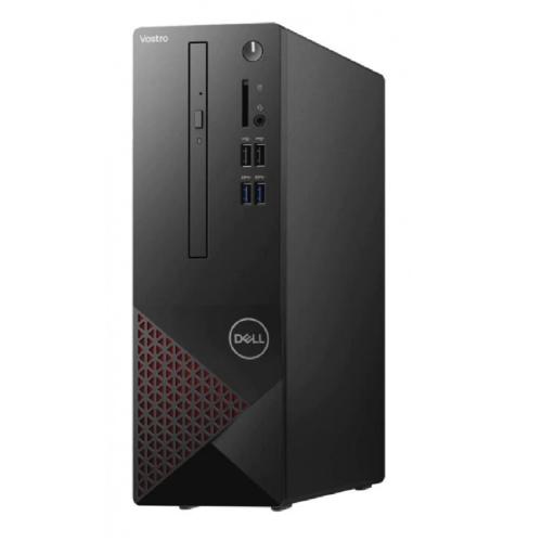 Máy Bộ PC Dell Vostro 3681 42VT360006 (Intel Core i3-10100 3.60GHz, 6MB/Ram 4GB(1x4GB) DDR4/SSD 256GB/Intel HD Graphics/Wifi + BT/WIN 10SL)