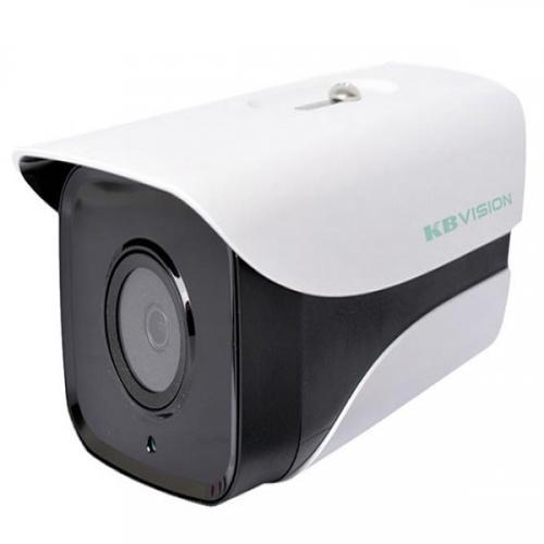 Camera IP Hồng Ngoại 2.0 Megapixel KBVISION KX-C2003N3-B