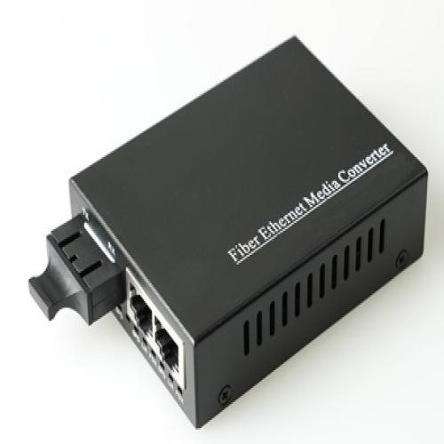 Bộ Chuyển Đổi Quang-Điện Media Converter BTON BT-950GS-20