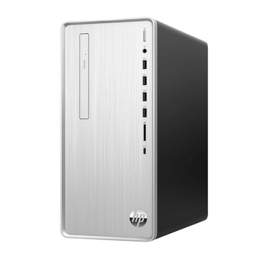 Máy Bộ PC HP Pavilion TP01-1134d 22X46AA (Intel Core i7-10700 3.60GHz, 6MB/RAM 8GB DDR4/SSD 512GB/Intel UHD Graphics/DVDRW/Wlan ac+BT/Win10)