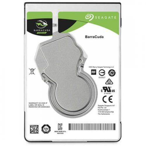 Ổ Cứng HDD Seagate BarraCuda 4TB 2.5inch Mechanical 5400RPM 128MB Cache