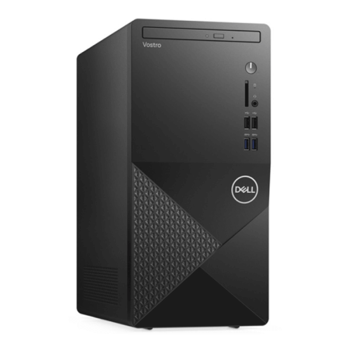 Máy Bộ PC Dell Vostro 3888 70226498 (Intel Core i3-10100 3.60GHz, 6MB/Ram 4GB/HDD 1TB/Intel UHD Graphics/Wifi +BT/Key + Mouse/McAfeeMDS/Win10H)