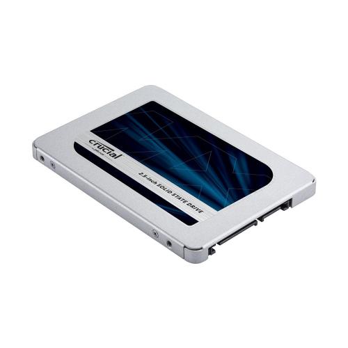 Ổ Cứng SSD Crucial MX500 250GB 3D-NAND SATA III 2.5 inch