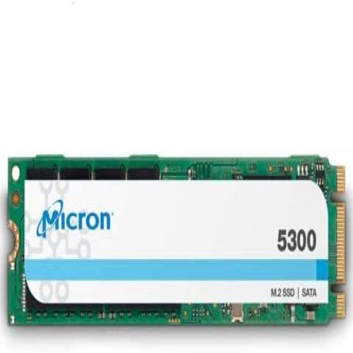 Ổ Cứng SSD Micron MTFDDAV480TDS-1AW1ZABYY 5300 PRO 480GB SATA M.2 22x80mm 3D TLC