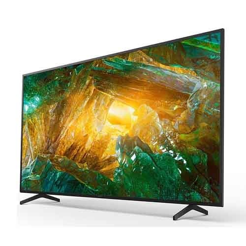 Tivi Sony 4K 49 inch Android KD-49X8000H
