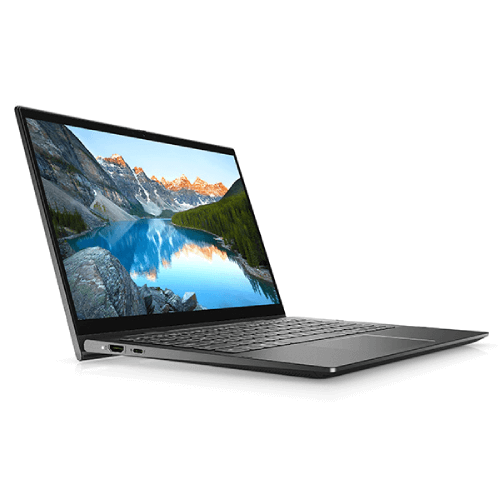 Laptop Dell Inspiron 7306 N3I5202W (Intel Core i5 - 1135G7 2.4Ghz, 8Mb/RAM 8GB LPDDR4/SSD 512GB/Intel Iris Xe Graphics/13.3 FHD 300nits/Touch/4Cell/Window 10)