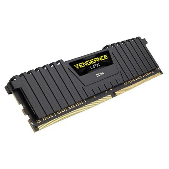 Bộ Nhớ RAM DDR4 Corsair 16G/3000 Vengeance LPX (1x 16GB) CMK16GX4M1D3000C16