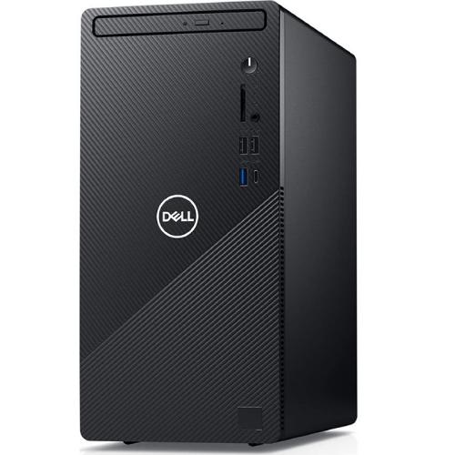 Máy Bộ PC Dell Inspiron 3881 MT MTI52051W-8G-1T(Intel Core i5-10400/8GB/1TBHDD/Windows 10 Home SL 64-bit/WiFi 802.11ac)