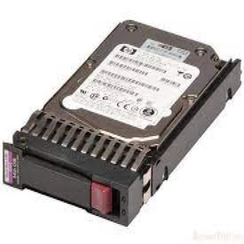 Ổ Cứng HDD HP 146GB 15K 2.5inch 6G Dual Port SAS Hard Drive