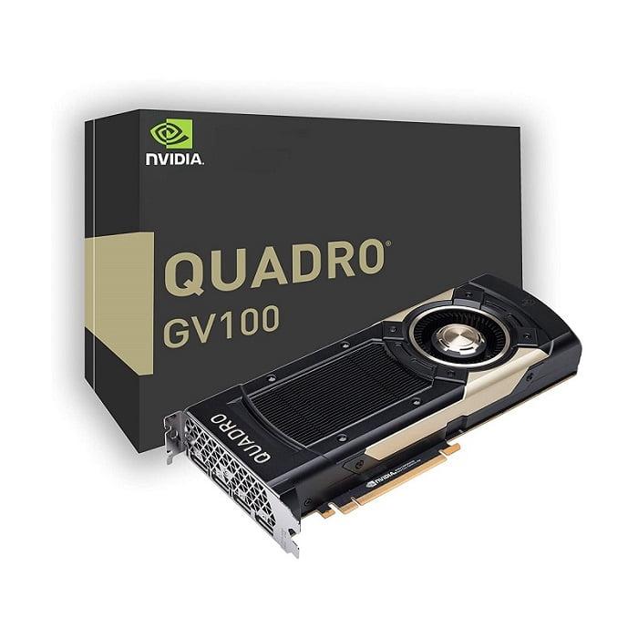Card Màn Hình VGA LEADTEK nVidia Quadro GV100 32GB HBM2