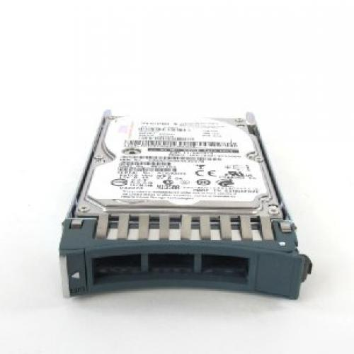 Ổ Cứng HDD IBM 146GB 10k RPM SAS 6Gb/s Hot-Swappable 2.5-inch SFF Hard Drive