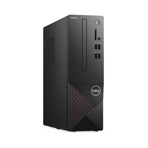Máy Bộ PC Dell Vostro 3681 SFF 42VT360004 (Intel Core i5-10400 2.90GHz, 12MB/Ram 8GB(1x8GB) DDR4/SSD 256GB/Intel UHD Graphics/Wifi +BT/Tray load DVD Drive/WIN 10SL)