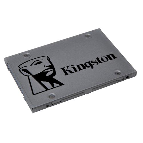 Ổ Cứng SSD Kingston SA400 120GB SATA III 2.5inch