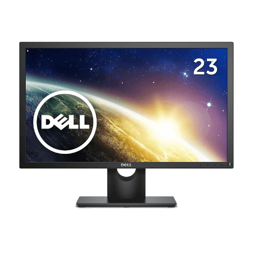 Màn Hình LCD Dell 23inch LED IPS FHD E2318H (1920x1080/IPS/60Hz/8ms)
