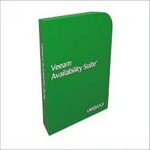 Phần Mềm Bản Quyền Veeam Availability Suite Enterprise Plus V-VASPLS-VS-PP000-00